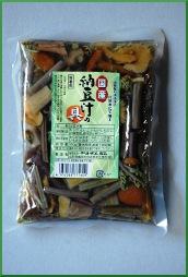 国産納豆汁の具150g